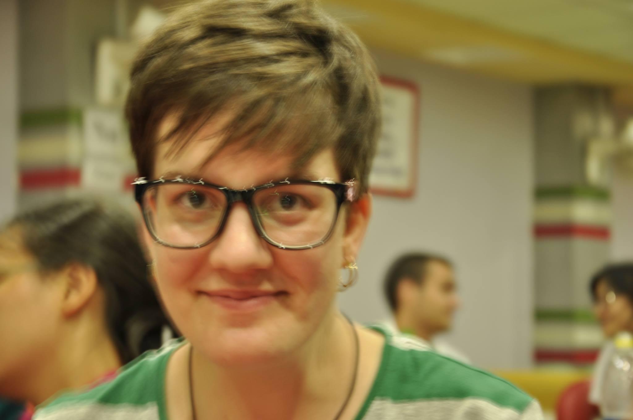 Alexandra Jonášová