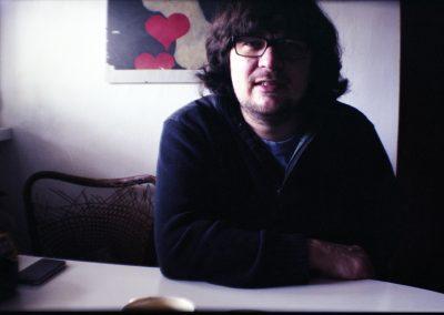 Matej Beneš