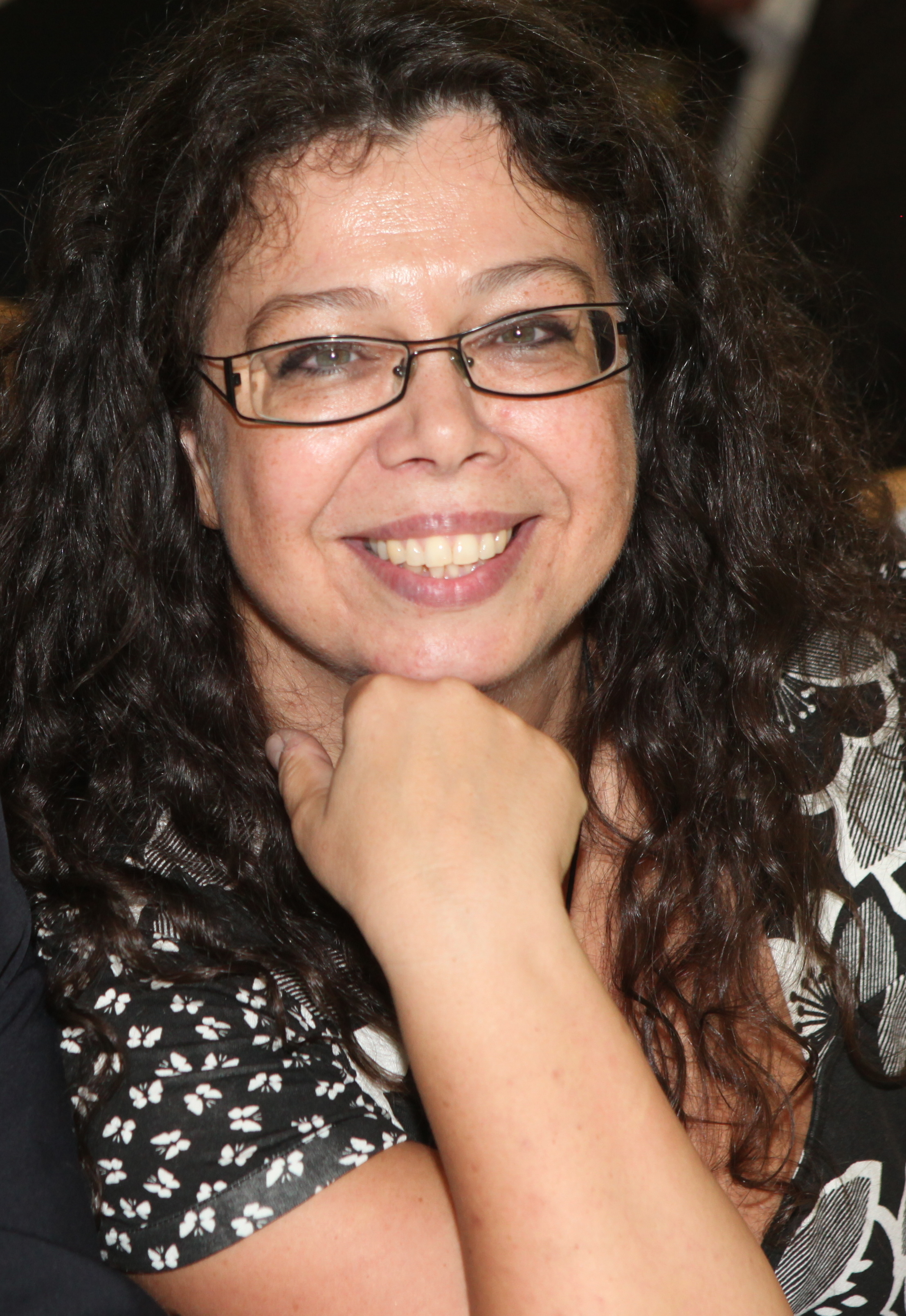 Zuzana Cseplo